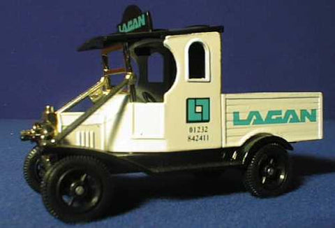 Oxford Diecast Lagan