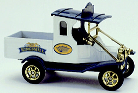 Oxford Diecast Kingsmill Truck