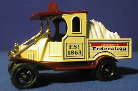 Oxford Diecast Co-op Flour