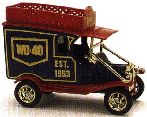 Oxford Diecast WD40