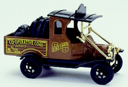 Oxford Diecast Co-op Coal