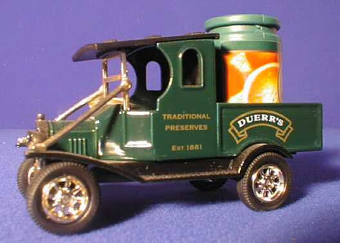 Oxford Diecast Duerrs