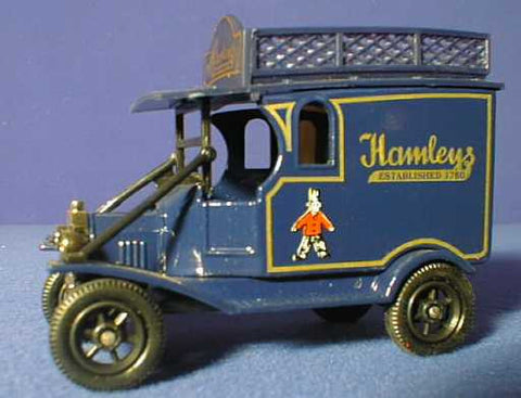 Oxford Diecast Hamleys