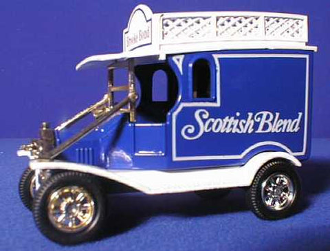 Oxford Diecast Scottish Blend