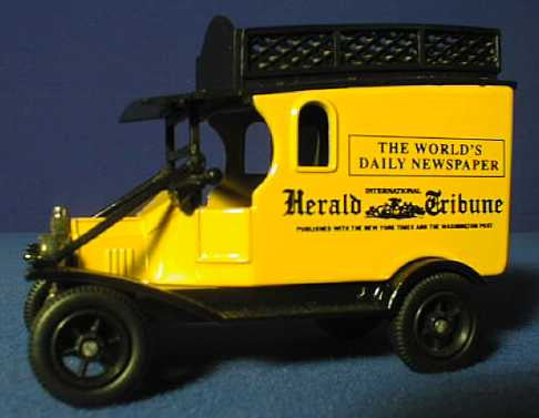Oxford Diecast IHT
