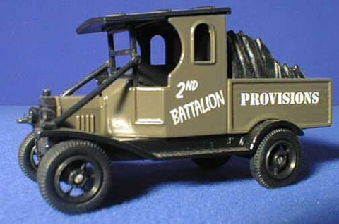 Oxford Diecast Army Provisions