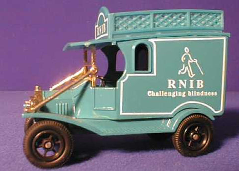 Oxford Diecast RNIB