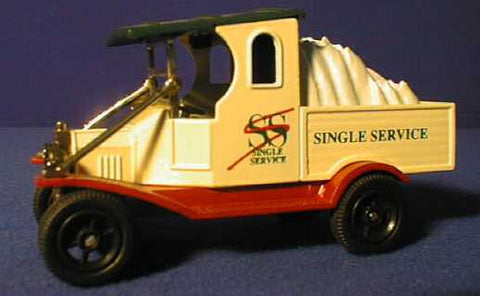 Oxford Diecast Single Service