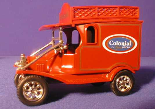 Oxford Diecast Grants Colonial
