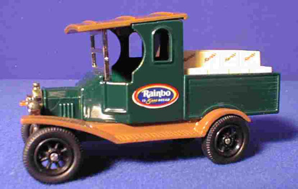 Oxford Diecast Rainbo