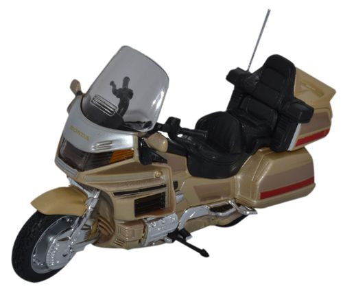 WELLY HONDA GOLD WING - 1:18 Scale