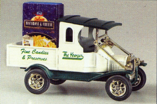 Oxford Diecast Kroger Macaroni Cheese