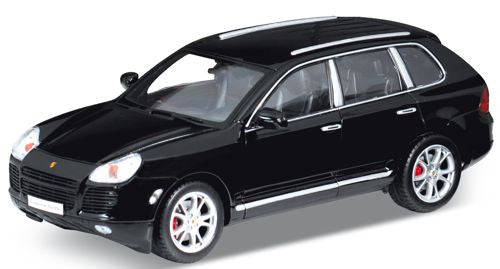 WELLY Porsche Cayenne - 1:18 Scale