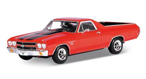 WELLY Chevrolet El Camino - 1:18 Scale