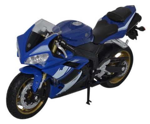 WELLY YAMAHA 2008 YZF-R1 - 1:18 Scale