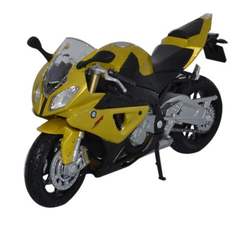 WELLY BMW S1000RR - 1:18 Scale
