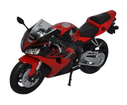 WELLY HONDA CBR1000RR FIREBLADE - 1:18 Scale