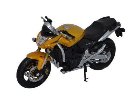 WELLY HONDA HORNET - 1:18 Scale