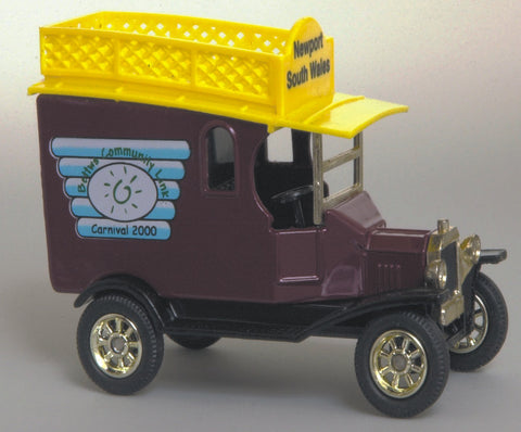 Oxford Diecast Bettws