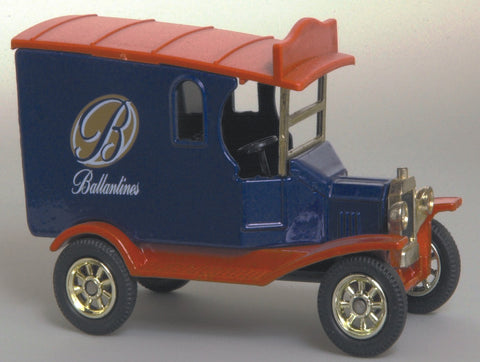Oxford Diecast Ballantines