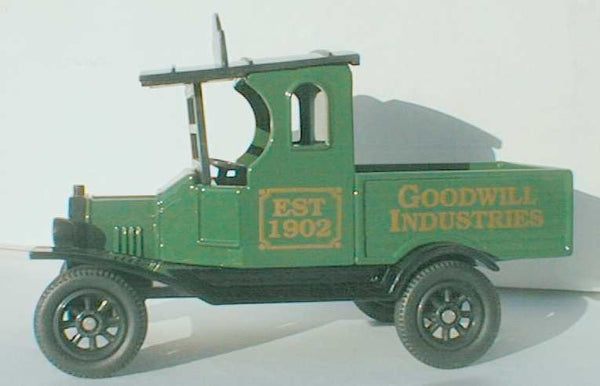 Oxford Diecast Goodwill