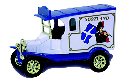 Oxford Diecast Scotland