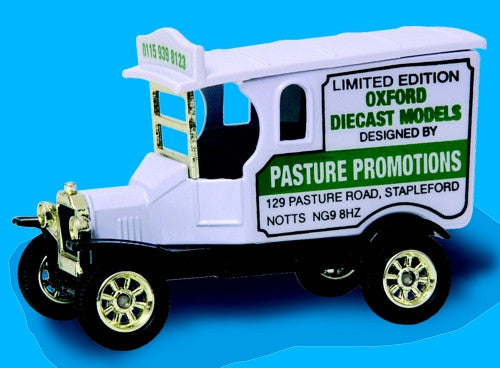 Oxford Diecast Pasture Promotions