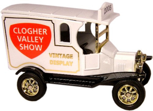 Oxford Diecast Clogher Valley Show