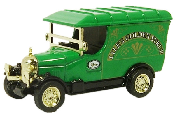 Oxford Diecast Tate & Lyle - 1:76 Scale