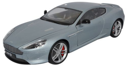 WELLY Aston Martin DB9 Coupe - 1:18 Scale