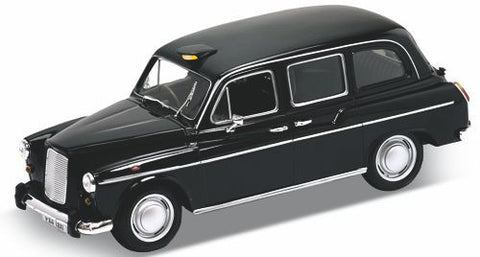 WELLY Austin FX4 Taxi - 1:24 Scale