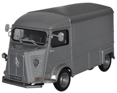 WELLY Citroen H Type - 1:24 Scale