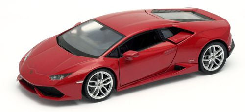 WELLY Lamborghini Huracan - 1:24 Scale