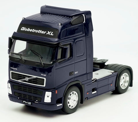 Welly Volvo FH12 Truck Blue