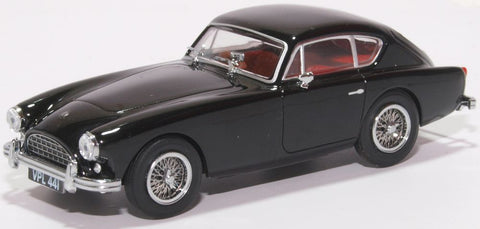 Oxford Diecast AC Aceca Black