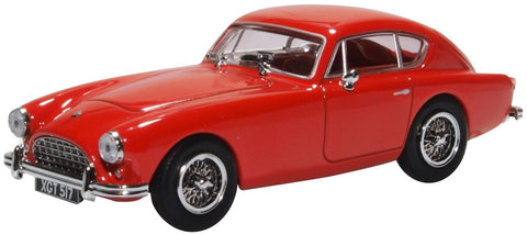 Oxford Diecast AC Aceca Red
