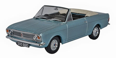 43CCC001B Crayford Convertible Oxford Diecast 1:43 Scale