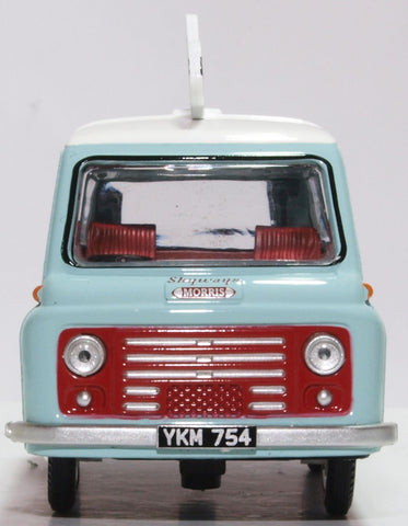 Oxford Diecast Morris J2 Van Skyways
