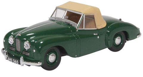 Oxford Diecast Jowett Jupiter SA Green