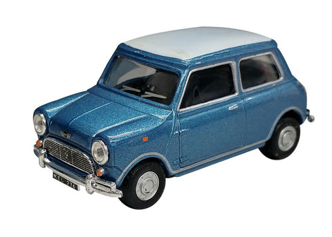 Model Mini Cars And Vans Vehicles By Oxford Diecast