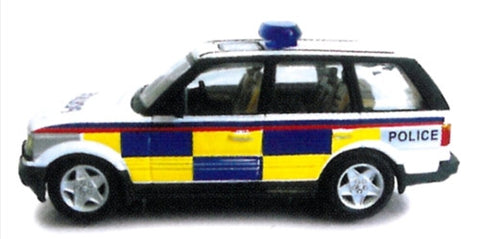CARARAMA Range Rover 4.6HSE - 1:43 Scale - OxfordDiecast