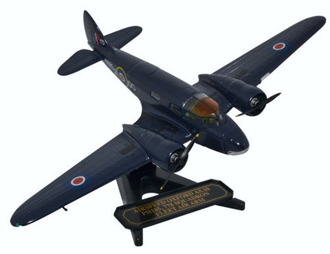 Oxford Diecast Airspeed Oxford 778 Fleet Air Arm 1:72 Model Aircraft