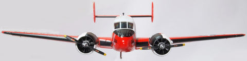 Oxford Diecast Beech UC-45J Expeditor