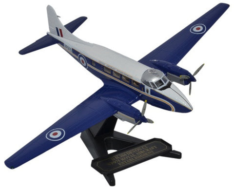 Oxford Diecast Devon Royal Aircraft Establish RAE 1:72 Model Aircraft