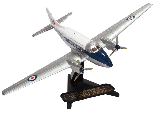 Oxford Diecast Dh104 Devon WB534 RAF Transport Command
