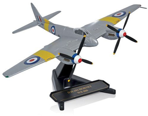Oxford Diecast RAF Hornet 1:72 Model Aircraft