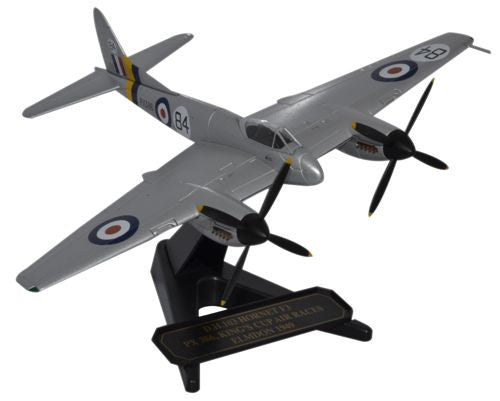 Oxford Diecast Hornet National Air Races 1949 1:72 Model Aircraft