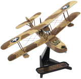 Oxford Diecast Supermarine Walrus Operation Torch N Africa 1942