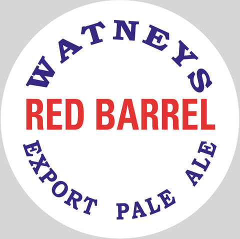 Oxford Diecast Pallet Loads Watneys Red Barrel * 4