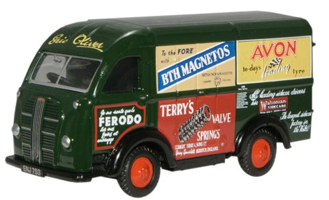 Oxford Diecast Terrys Springs Austin K8 - 1:76 Scale